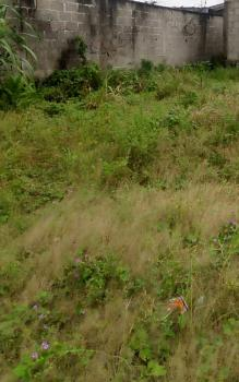 Fenced Land with Governors Consent, Goodnews Estate, Sangotedo, Ajah, Lagos, Land for Sale