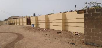 Modern Four, Three and Two Bedroom Bungalows on 2 Plots of Land, Akobo, Ibadan, Oyo, Block of Flats for Sale