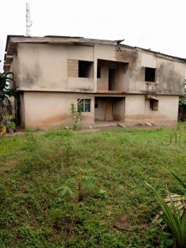 Un Completed 6 Bedroom Duplex., Kemta Idi-aba, Abeokuta South, Ogun, Detached Duplex for Sale