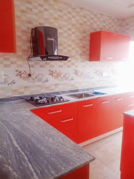 3 Bedrooms Terraced Duplex with Bq and Great Title C of O, Isheri North, Lagos, Terraced Duplex for Sale