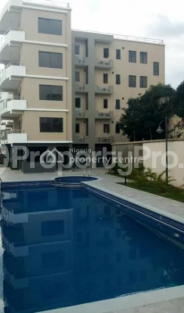Furnished Luxury Three 3 Bedrooms Apartment, Maitama District, Abuja, Flat for Rent