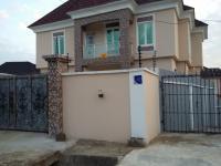 4 Bedroom Duplex House, Ikota Villa Estate, Lekki, Lagos, House For Sale