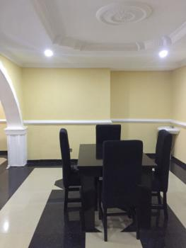 3 Bedrooms Detached Bungalow, Self Compound, Odo Ona Kekere, Orita Challenge, New Garage, Ibadan, Oyo, Detached Bungalow Short Let