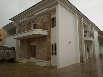 Exotic Fully Detached 5 Bedrooms House  with 3 Maids Rooms., National Assembly Quarters, Apo, Abuja, Detached Duplex for Sale