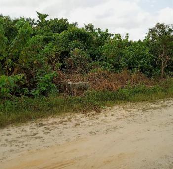 Land, Ajayi Apata Estate By Fara Park Estate, Sangotedo, Ajah, Lagos, Land for Sale