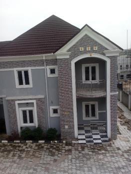 Five 5 Bedrooms Duplex in a Gated Estate, Guzape,asokoro Extension, Asokoro District, Abuja, House for Sale