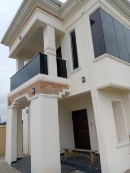 a Magnificent 3bedroom Duplex, Lbs Ajah Lekki Phase2, Lekki, Lagos, Flat for Rent