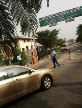 400 Square Meters Land, Banana Island Estate, Banana Island, Ikoyi, Lagos, Residential Land for Sale