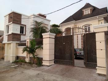 Ambassadorial and Tastefully Finished 5 Bedroom Detached Duplex, Winners Estate, Rumuodara, Port Harcourt, Rivers, Detached Duplex for Sale