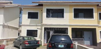 Lovely 4 Bedroom Semi-detached, Buena Vista Estate, Lekki, Lagos, Semi-detached Duplex for Sale