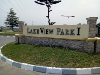 600 Square Meters Land, Lakeview Park 1, Opposite Vgc, Lekki, Lagos, Residential Land for Sale