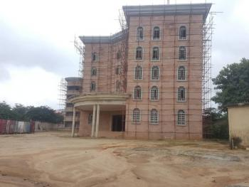 Uncompleted 88 Rooms Ensuite Hotel, Maitama District, Abuja, Hotel / Guest House for Sale
