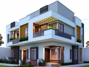 a Luxury 3 Bedroom Duplex, Journalist Estate, Berger, Arepo, Ogun, Semi-detached Duplex for Sale