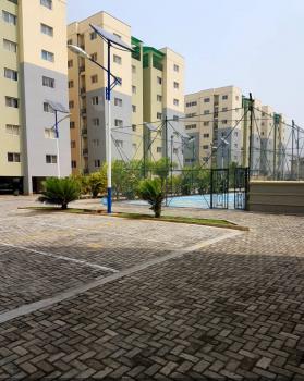 24hrs Serviced 3bedroom with Bq, Prime Water Gardens Phase 1, Ikate Elegushi, Lekki, Lagos, Flat for Rent