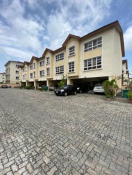 4 Bedroom Terraced Duplex, Lekki, Lagos, House for Rent