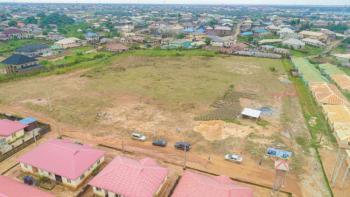 4 Bedroom Duplex with 18 Months Payment Plan, Magboro, Ogun, Semi-detached Duplex for Sale