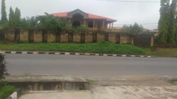 90% Completed Twin Duplex, Alafin Avenue, Oluyole Estate Ibadan, Ibadan South-west, Oyo, Plaza / Complex / Mall for Sale
