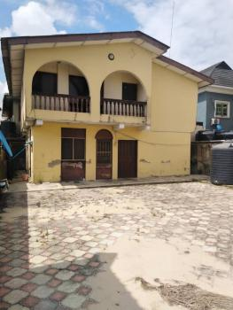 Seven Bedrooms Detached House with 2 Rooms Bq, Off Ait Road, Alagbado, Ifako-ijaiye, Lagos, Detached Duplex for Sale