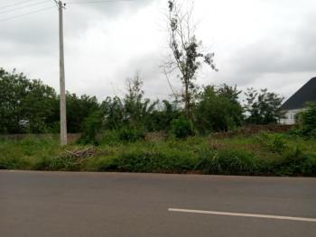 4,000 Sqm of Land, Alagbaka Gra, Akure, Ondo, Mixed-use Land for Sale