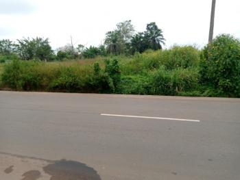 7,099 Sqm of Land, Glover Road, Ikoyi, Lagos, Commercial Land for Sale