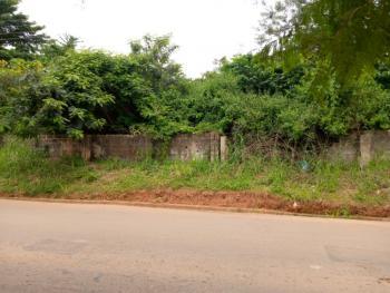 20,711 Sqm of Land at Moor Road, Old Okoyi, Old Ikoyi, Ikoyi, Lagos, Mixed-use Land for Sale