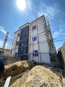 3 Bedroom Apartment, Osapa, Lekki, Lagos, Flat for Sale