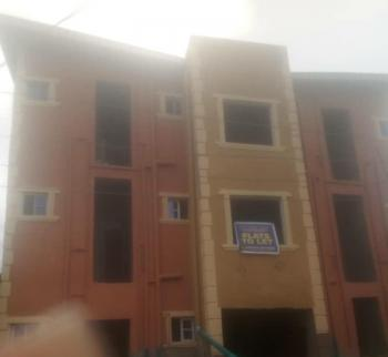 Newly Built Room Self Contained with Car Park, Balcony, Off Shyllon Street, Palmgrove, Ilupeju, Lagos, Self Contained (single Rooms) for Rent