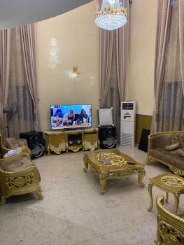 Luxury 6 Bedroom Duplex, Ada George New Road, Port Harcourt, Rivers, Detached Duplex for Sale