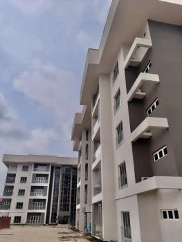Top-notch Luxury Finished 3 Bedroom Apartment with a Room Bq, Ikeja Gra, Ikeja, Lagos, Flat / Apartment for Rent