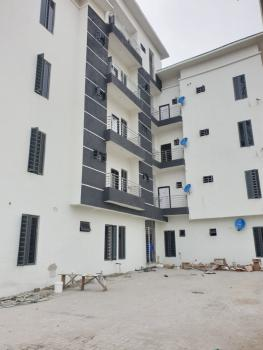 Luxury 3 Bedroom Apartment with Bq, Ikate, Lekki, Lagos, Flat for Sale