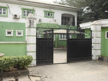 2 Wings of 5 Bedroom Semi Detached Houses with Boys Quarters., Vgc, Lekki, Lagos, House for Sale