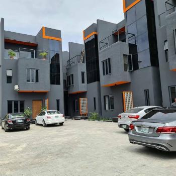 Brand New 4 Bedroom Terrace House with Bq., Lekki Phase 1, Lekki, Lagos, Terraced Duplex for Sale