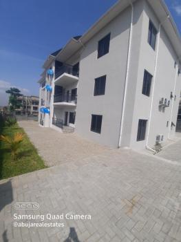 Luxury 2 Bedroom Flat, Guzape District, Abuja, Mini Flat for Rent