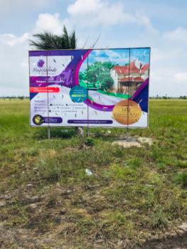 100% Dry Land, Maplewoods Plus, Opp La Campagne Tropicana Resort, Ikegun, Ibeju Lekki, Lagos, Mixed-use Land for Sale