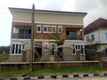 Luxury 4 Bedroom Semi Detached Duplex with Bq, Road 1, Abijo, Lekki, Lagos, Semi-detached Duplex for Sale