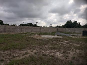 Spectacular Land, Gracias Seaside Estate, Akodo Ise, Ibeju Lekki, Lagos, Mixed-use Land for Sale