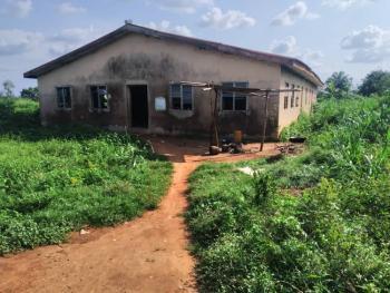 100 Hectares Agricultural Land, Imeko, Imeko Afon, Ogun, Commercial Land for Sale