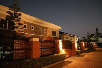 Luxury & Well Finished 4 Bedroom Semi-detached Duplex with Bq, Foreshore Estate, Phase 1,, Osborne, Ikoyi, Lagos, Semi-detached Duplex for Rent