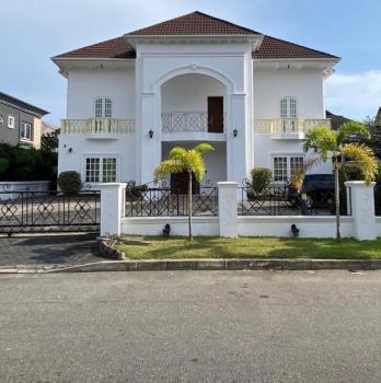 5 Bedrooms Mansion, Cheron Drive, Lekki, Lagos, House for Sale