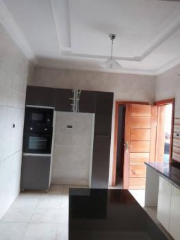 5 Bedroom Detached Duplex with a Room Bq, Gra, Magodo, Lagos, Detached Duplex for Rent
