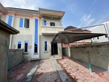 Luxury 4 Bedroom Semi Detached Duplex with Bq, Thomas Estate, Ajah, Lagos, Semi-detached Duplex for Sale