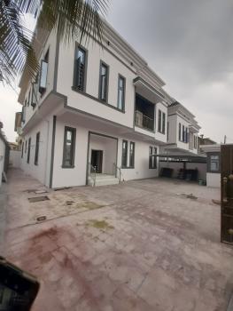 Exquisite 5 Bedroom Fully Detached Duplex, Omole Phase 1, Ikeja, Lagos, Detached Duplex for Rent
