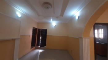Clean Miniflat Upstairs, Maplewood Estate, Oko-oba, Agege, Lagos, Mini Flat for Rent