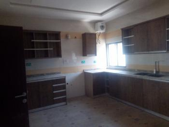 Executive Brand New Four Bedrooms Terrace Duplex with Bq, By Gilmore, Jahi, Abuja, Terraced Duplex for Rent