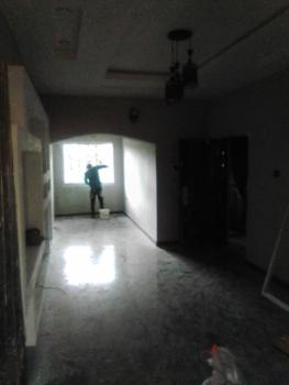 Newly Built 2 Bedrooms Flat, Transformer, Bucknor Estate, Oke Afa, Isolo, Lagos, Flat for Rent
