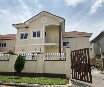 Luxury 4 Bedrooms, Life Camp, Abuja, Detached Duplex for Sale
