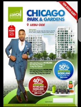 Land with Installment Payment, Along Ijebu Ode Express Bridge, Ijebu Ode, Ogun, Mixed-use Land for Sale