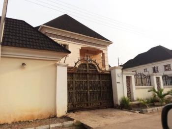 Tasteful 4 Bedrooms Twin Duplex, Zone E, Apo Resettlement, Apo, Abuja, Detached Duplex for Sale