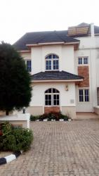 4 Bedroom Terrace Duplex, Emerald Court, Gudu, Abuja, Terraced Duplex for Rent
