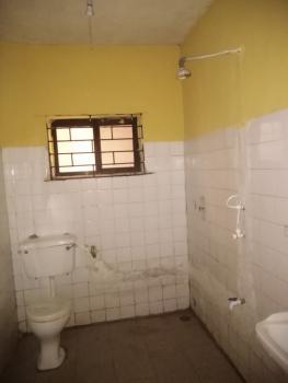 Luxury Room/parlour Self Contain Necessary Amenities, Agbadi Bus Stop Agric Ikorodu, Ikorodu, Lagos, Mini Flat for Rent